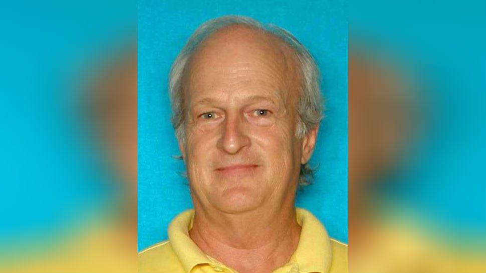 San Antonio Police Find Missing Man