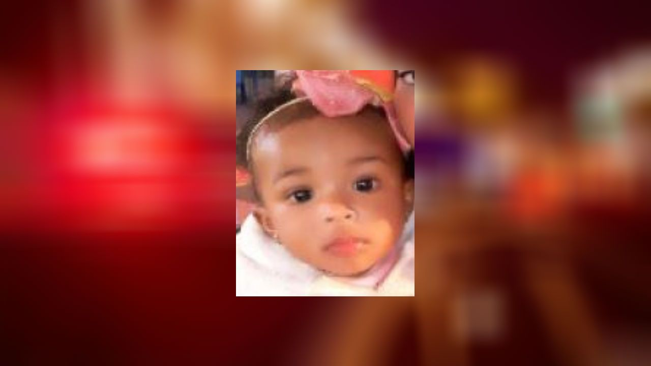 Amber Alert Discontinued For North Texas 8 Month Old