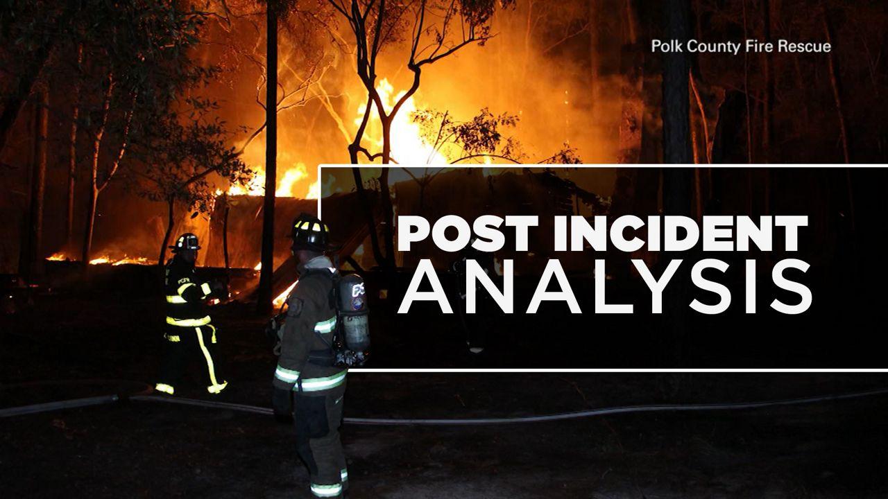 Public Report Critiques Response To Fatal November FireLATEST NEWS