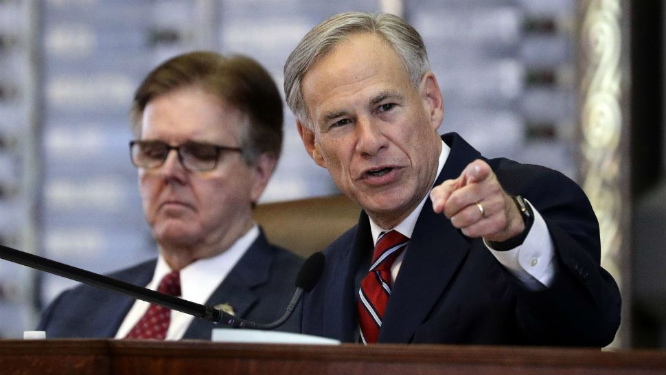 Texas Safety Commission Slated for Inaugural Meeting Thursday