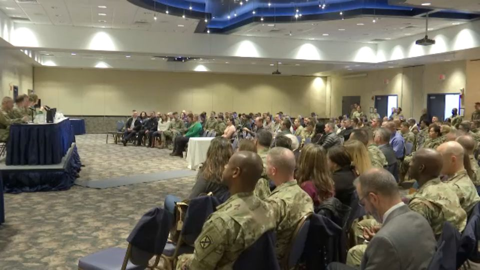 At Town Hall, Fort Drum Leader Apologizes for Housing