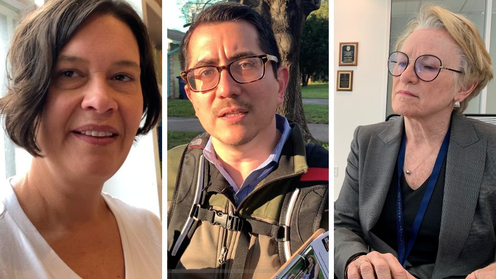 Travis County District Attorney Candidates Make Their Case to Voters