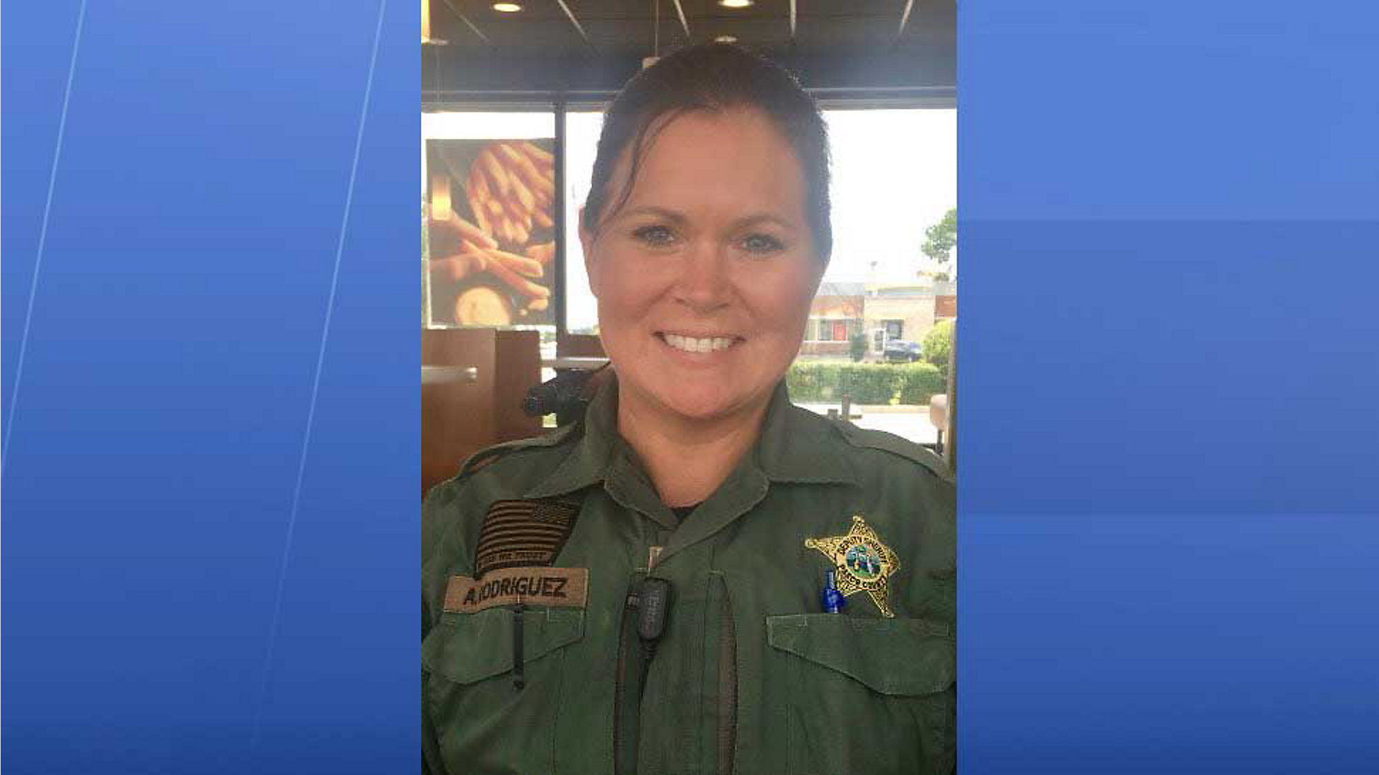 Pasco Sheriff's Office Mourns Loss of Deputy to Suicide