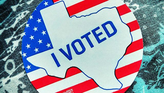Lawsuit Over 'Non-Citizen Voter' List Goes Before Texas Judge