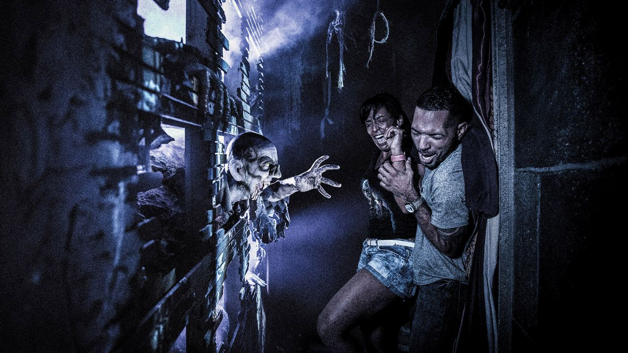 Halloween Horror Nights Island Of Adventure 2020 Universal Holding Auditions for Halloween Horror Nights