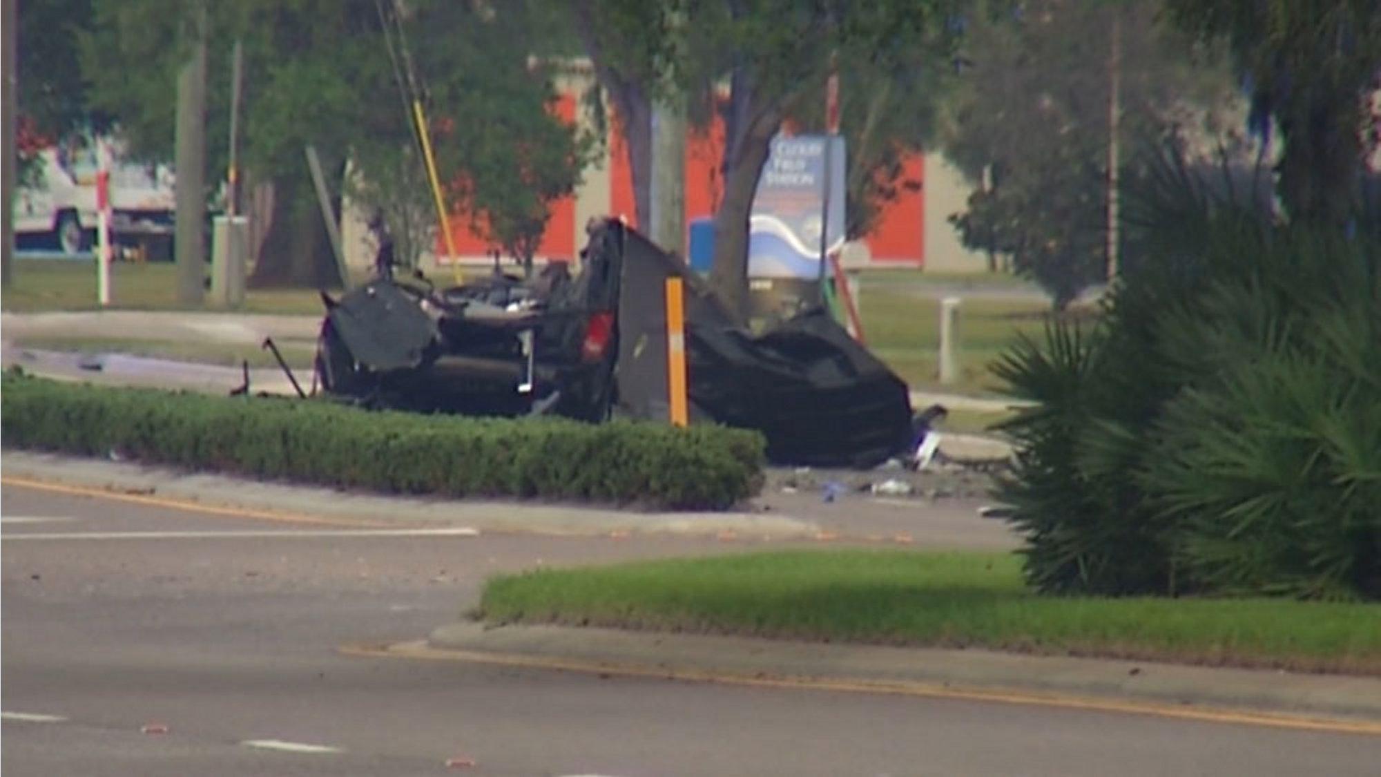 Suspect in St  Cloud Fatal Multi-Car Crash Granted $10K Bond