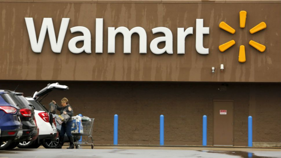 2 Florida Walmarts Get Threats Hours After El Paso Tragedy