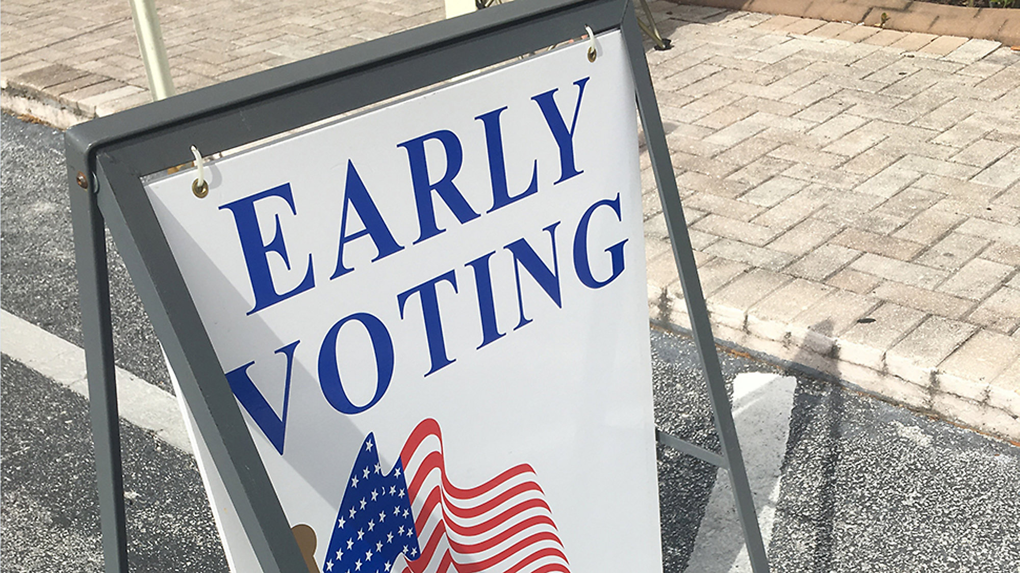 DeSantis Asks State High Court to Rule on Felon Voting