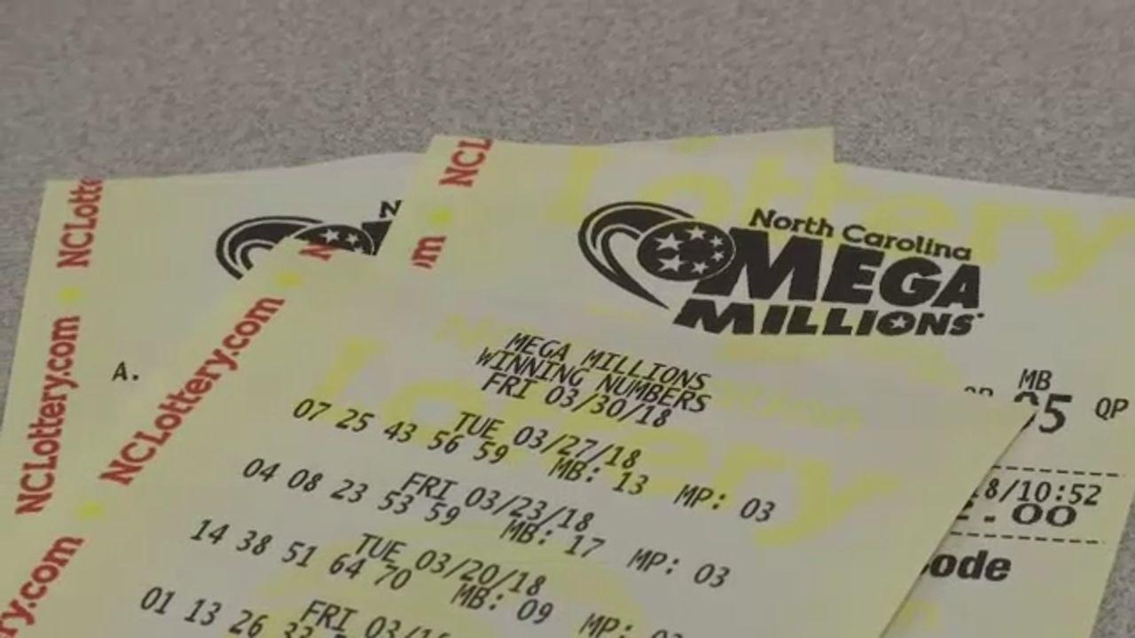 Tonight's Mega Millions jackpot stands at $502M
