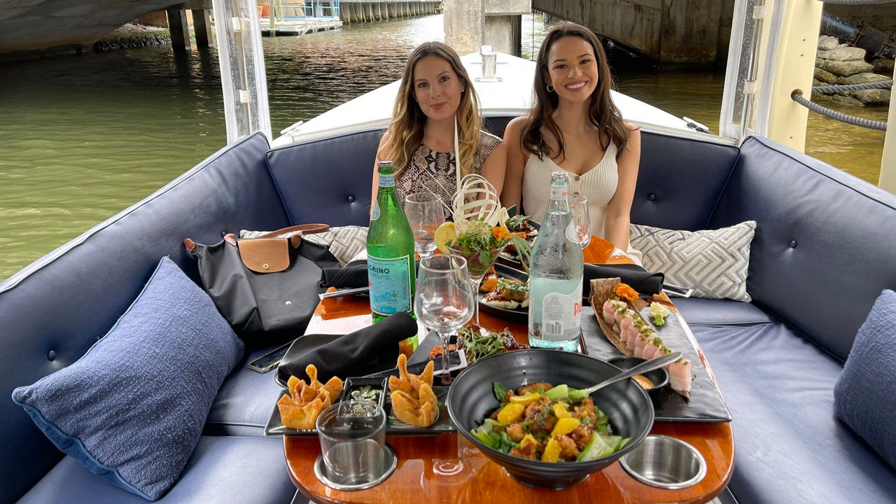 Florida on a Tankful: Enjoying a Tasty Riverfront Tour