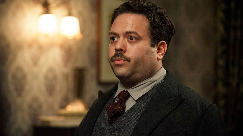 Image result for dan fogler