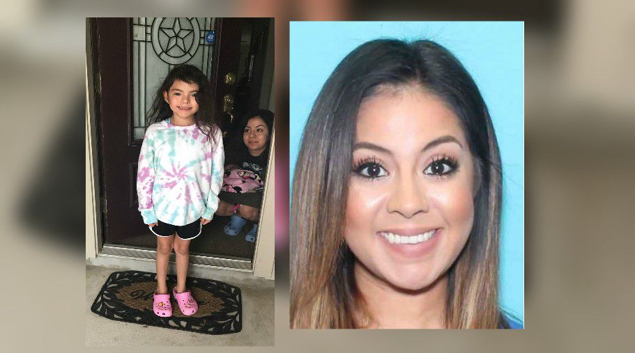 Amber Alert Canceled For 8 Year Old Girl In New Braunfels