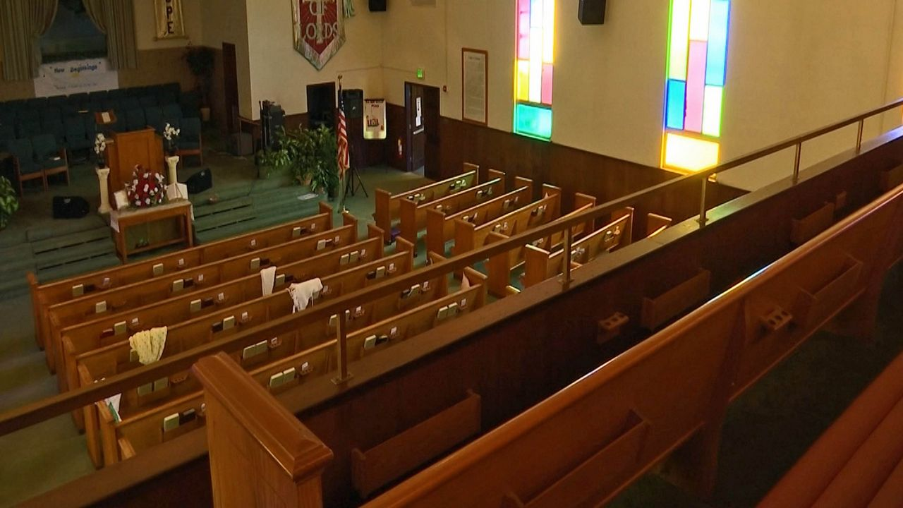 Bill Could Allow Concealed Weapons in Schools with Churches