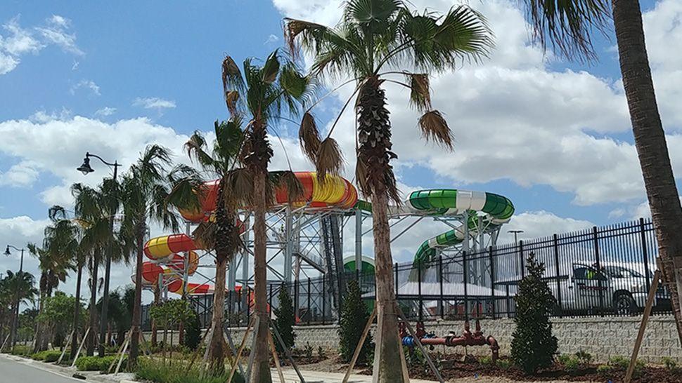 Island H2o Live! Water Park to Hold Job Fair Next Week