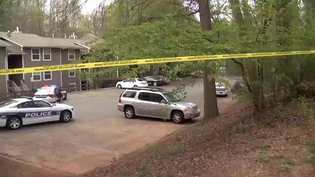 Woman dead after Winston-Salem apartment shooting