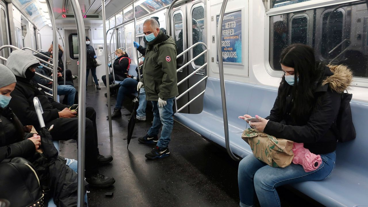 Subway Nears 1M Riders Ahead of Phase 2 for NYC