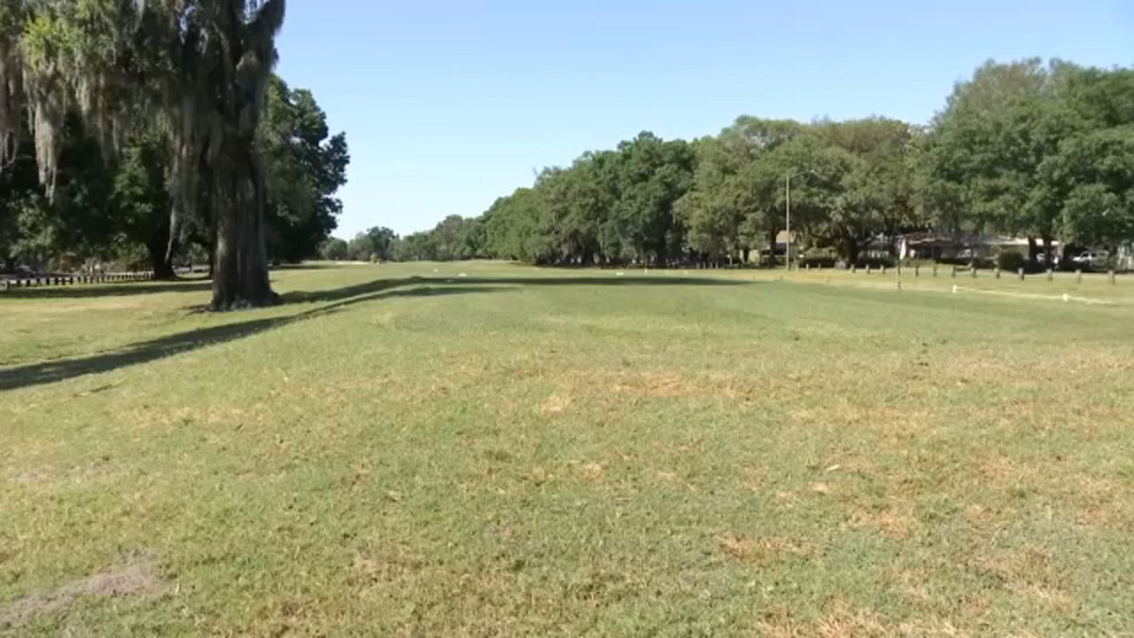 Use of controversial pesticide elicits concern in Tampa's Forest Hills neighborhood