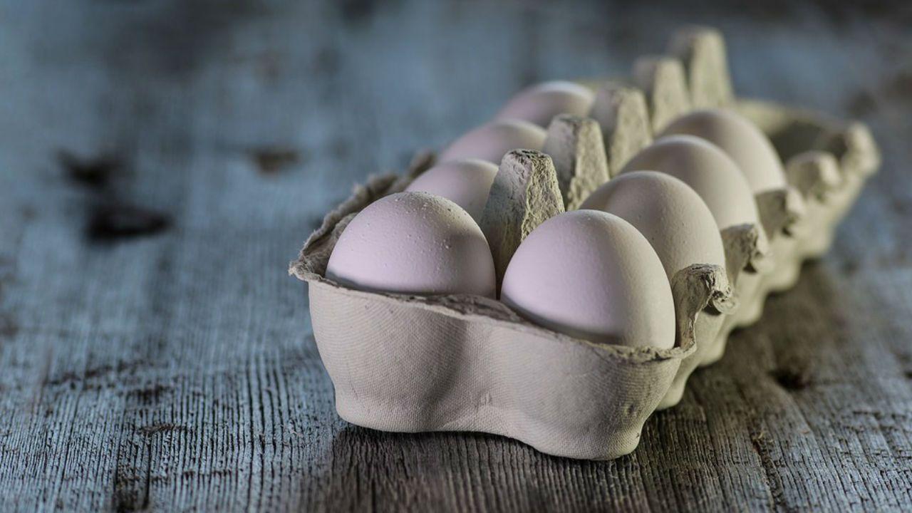 Egg Recall 2020 List.Nc Farm Recalls 200 Million Eggs