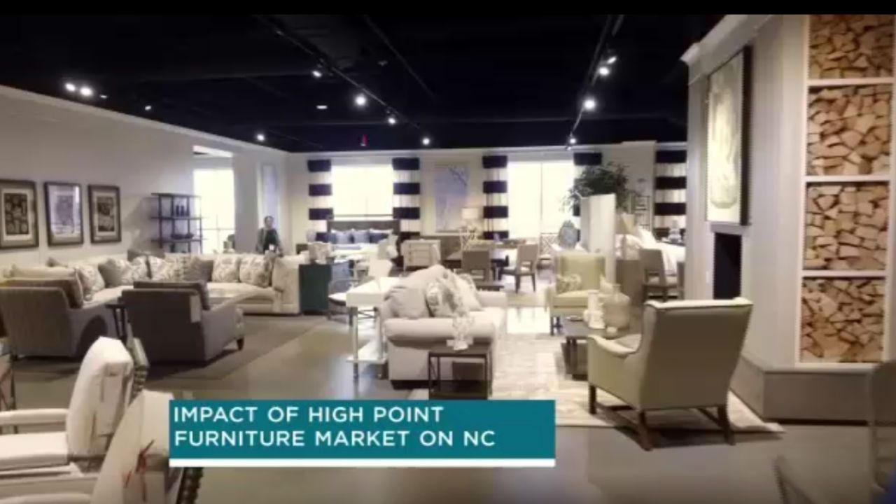 Setting Up High Point Market For Bright Future