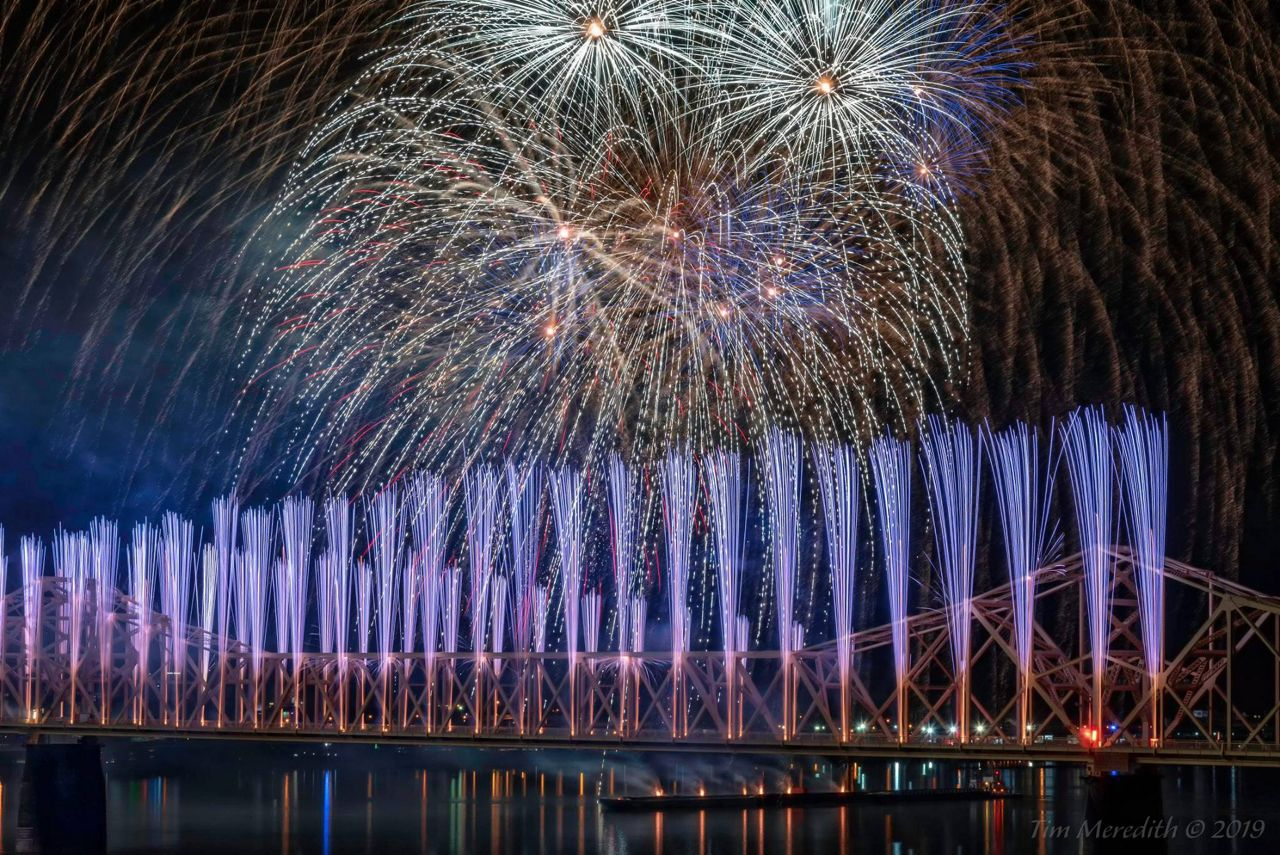Thunder Over Louisville 2019