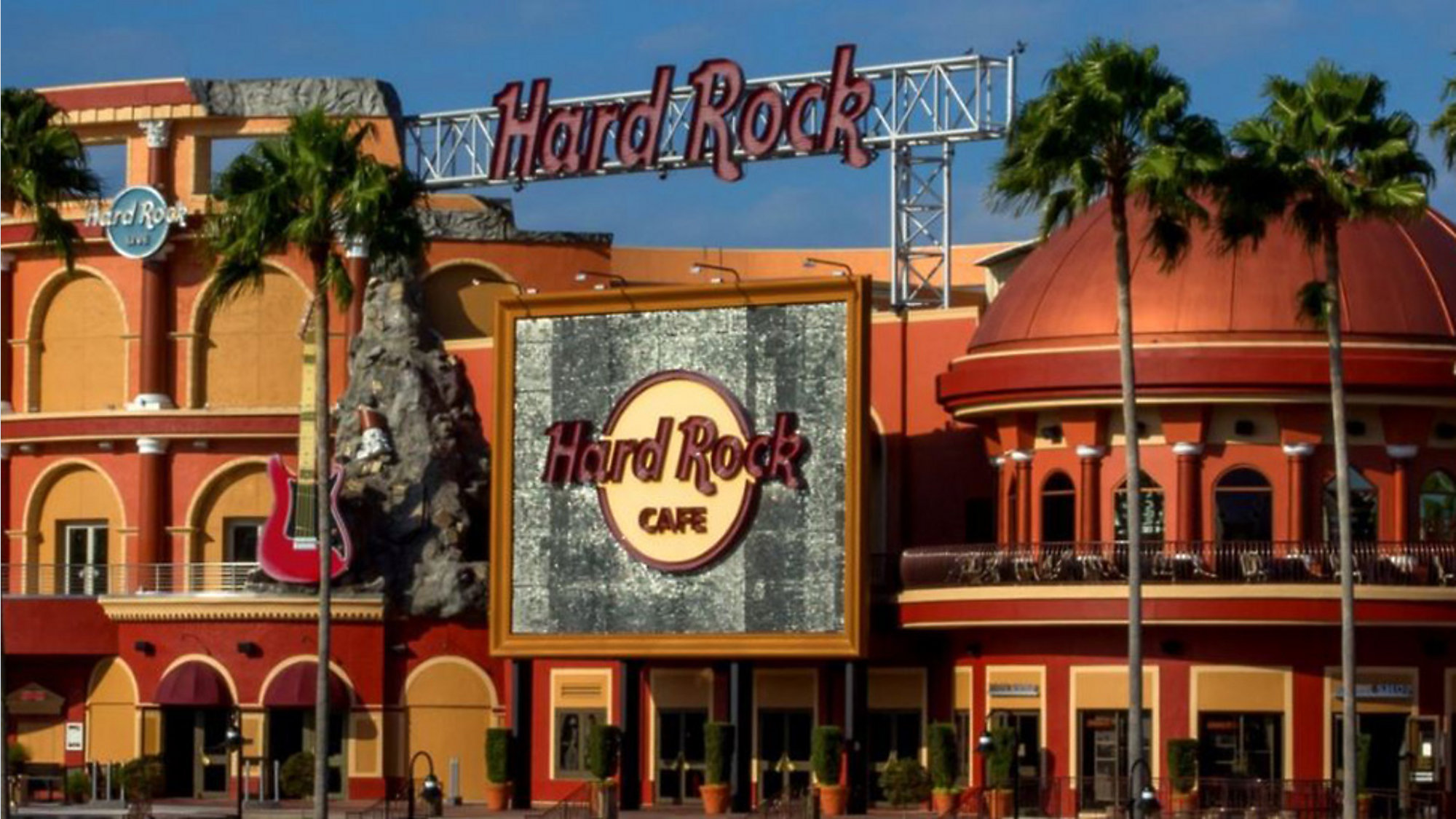 Hard Rock To Extend Universal Citywalk Lease Through 2039