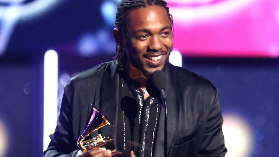 Commercial and critical, Kendrick Lamar wins Pulitzer