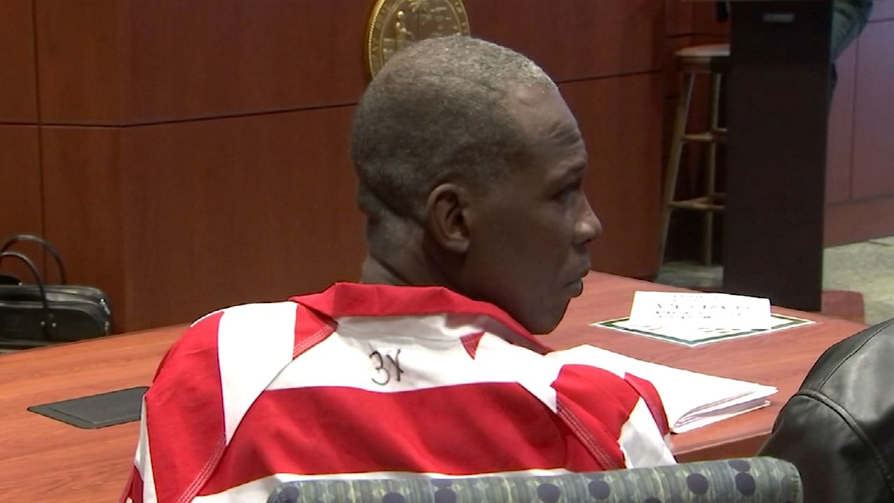 Jury Selection Begins in Trial for Kissimmee's Alleged Cop Killer
