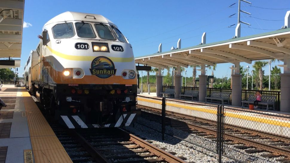 SunRail Eyes Record Ridership and Future Expansions