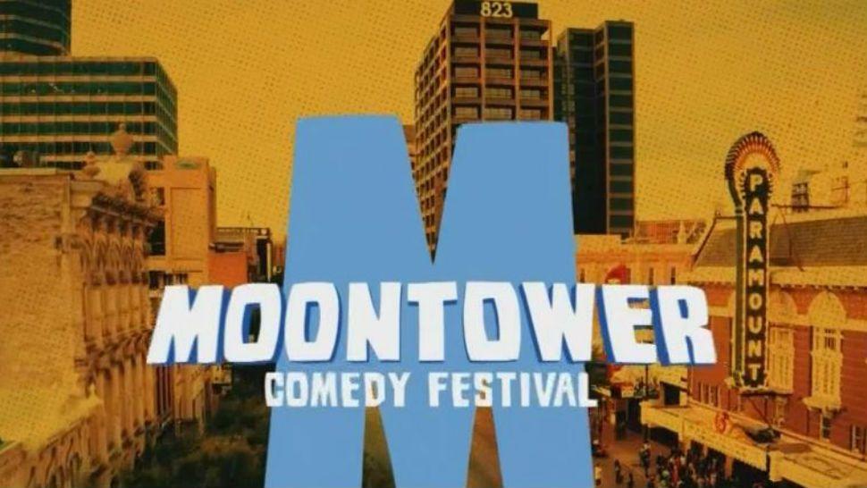 Nick Offerman, David Spade Headline Moontower Comedy Fest