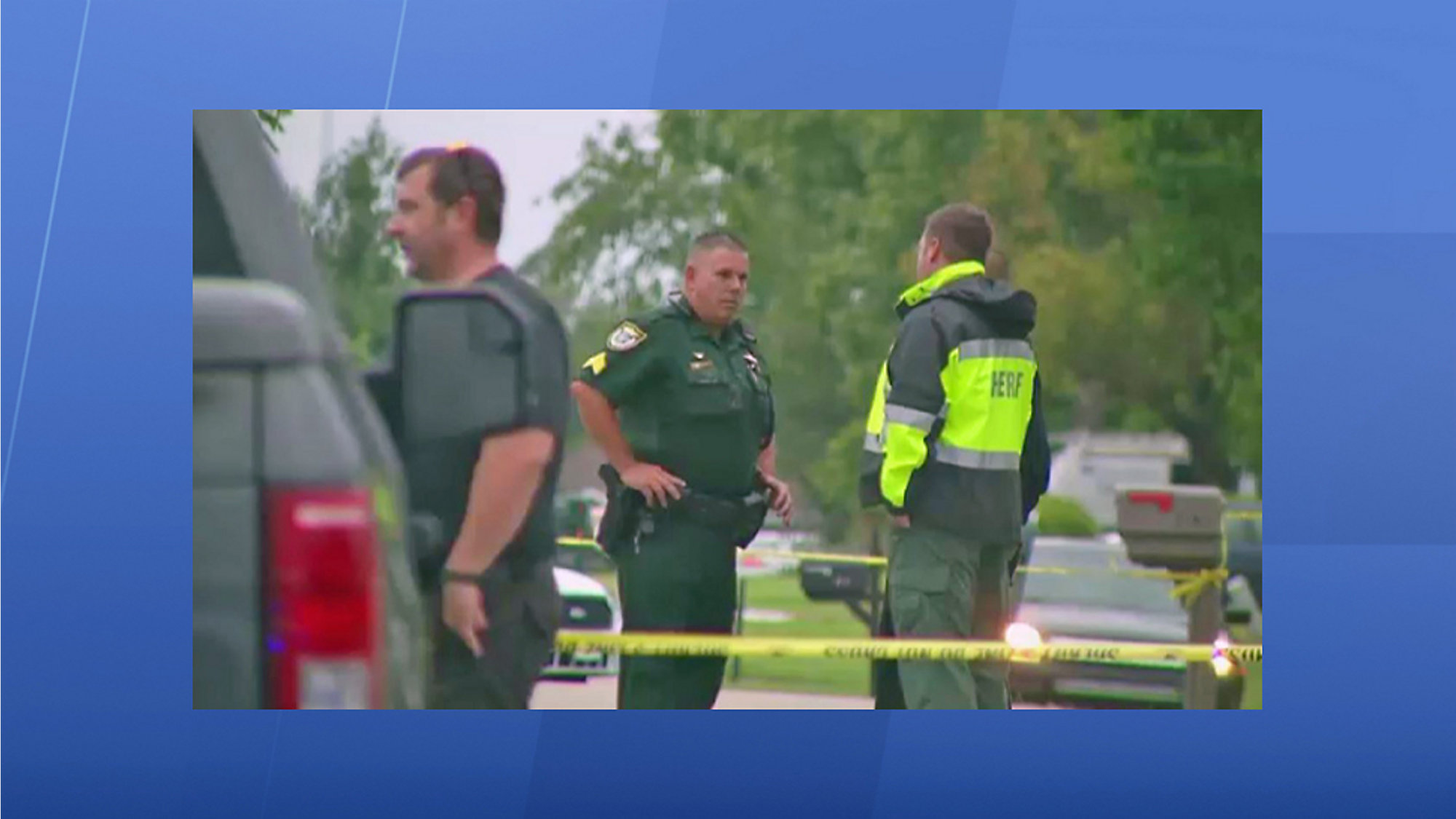 Woman found dead in Deltona home ID'd