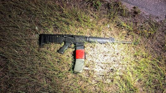 Brevard Chase Ends in Deadly Shootout in Indian River County