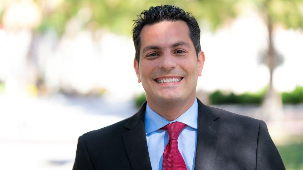 Matt Fernandez | Spectrum News 13 Reporter
