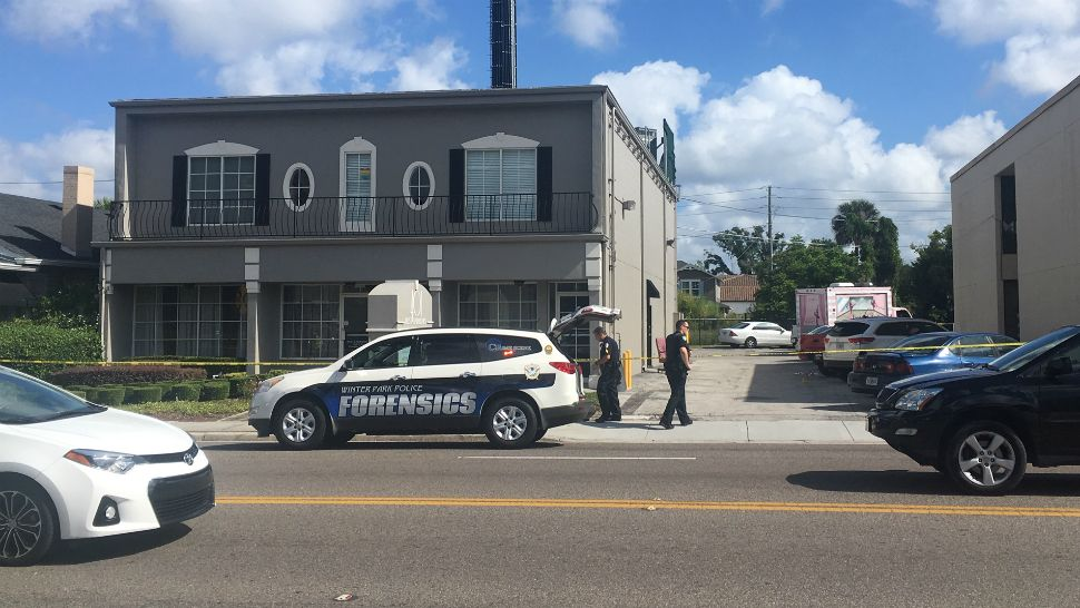 Arrest Made in Stabbing Incident at Winter Park Law Office