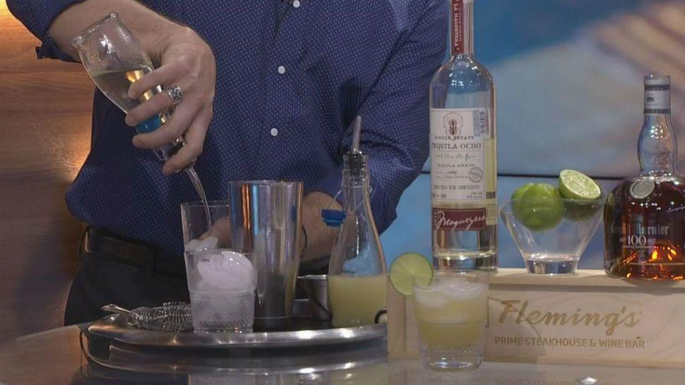 How to Make a $100 Margarita for Cinco De Mayo