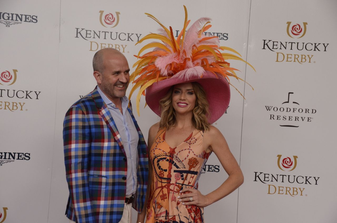 Kentucky Derby 145