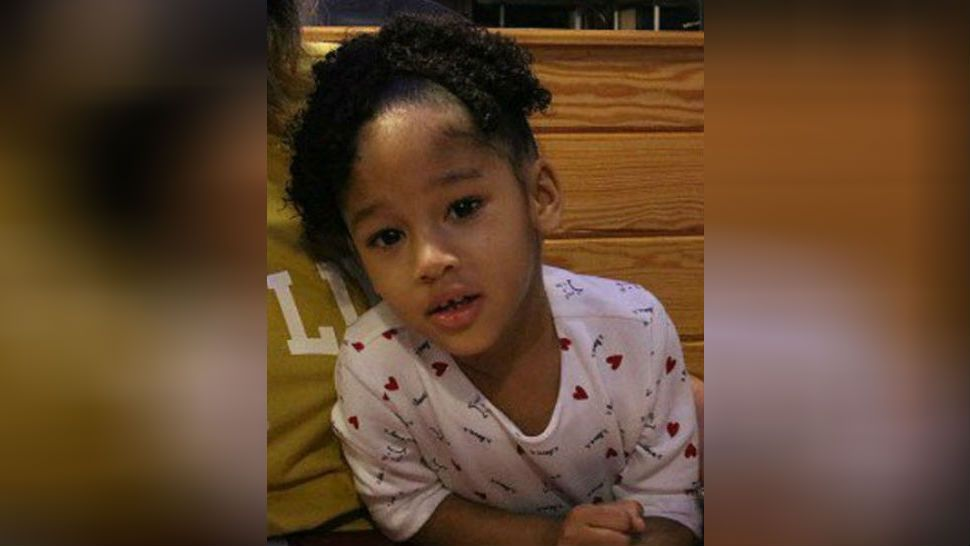 4 Year Old Maleah Davis Remains Found In Arkansas
