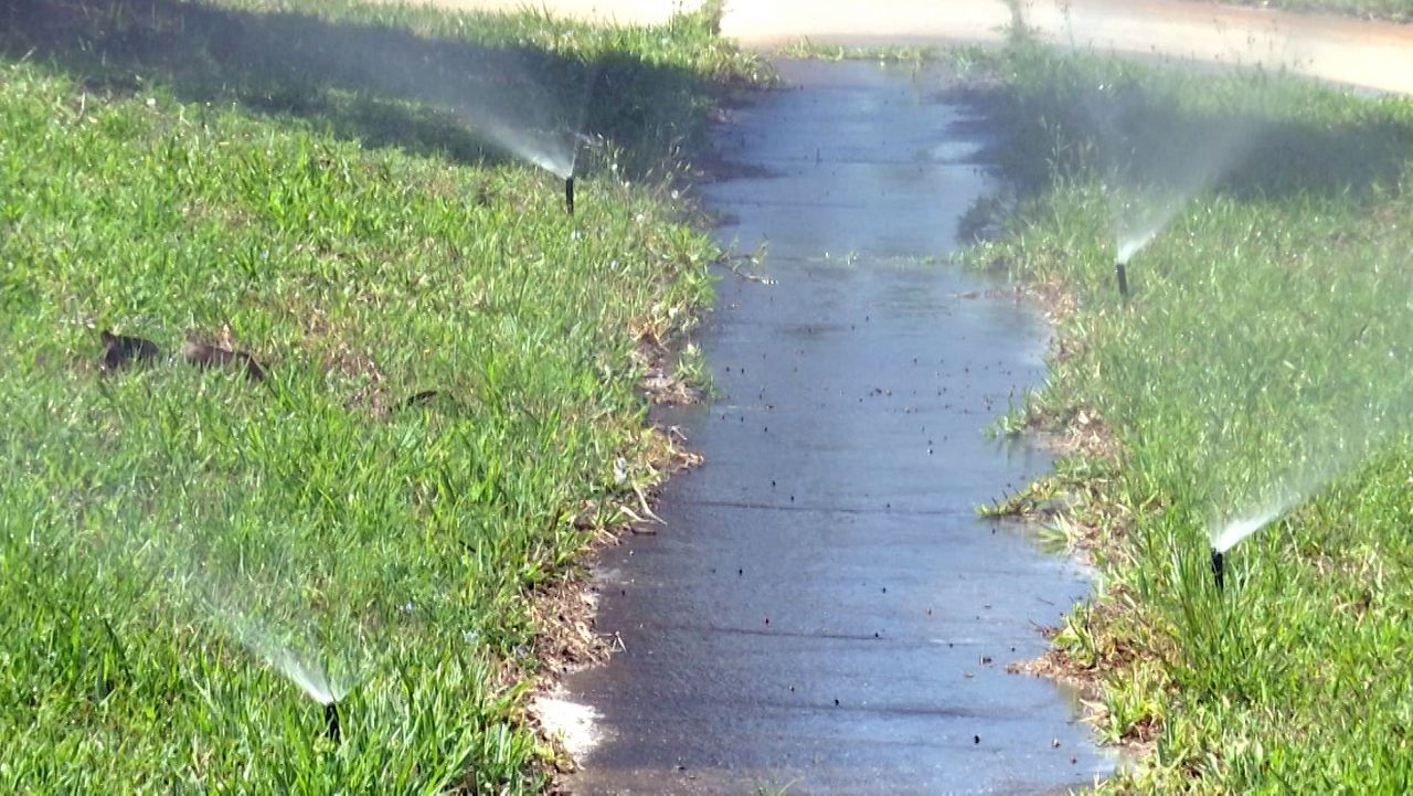 Melbourne encourages property owners to use reclaimed water