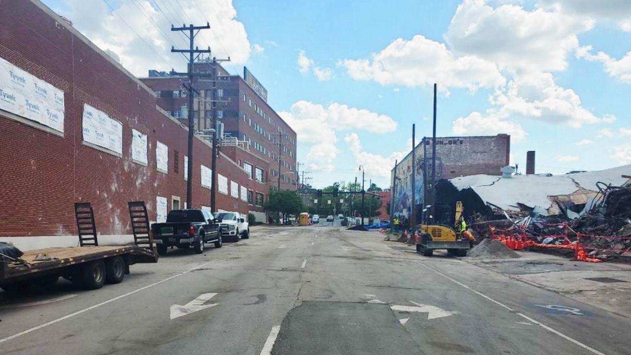 30-Car Pile-Up on I-40 Wednesday Sends 7 to Hospital