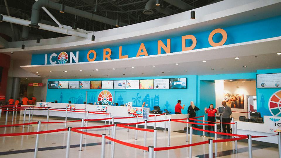 ICON Orlando (File)