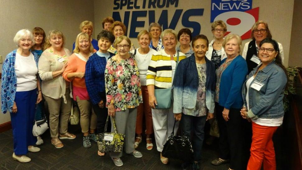 Newcomers Club Of Greater Dunedin - April 17, 2018