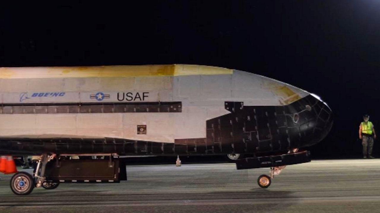 Atlas V Rocket Launch Scrubbed for Saturday