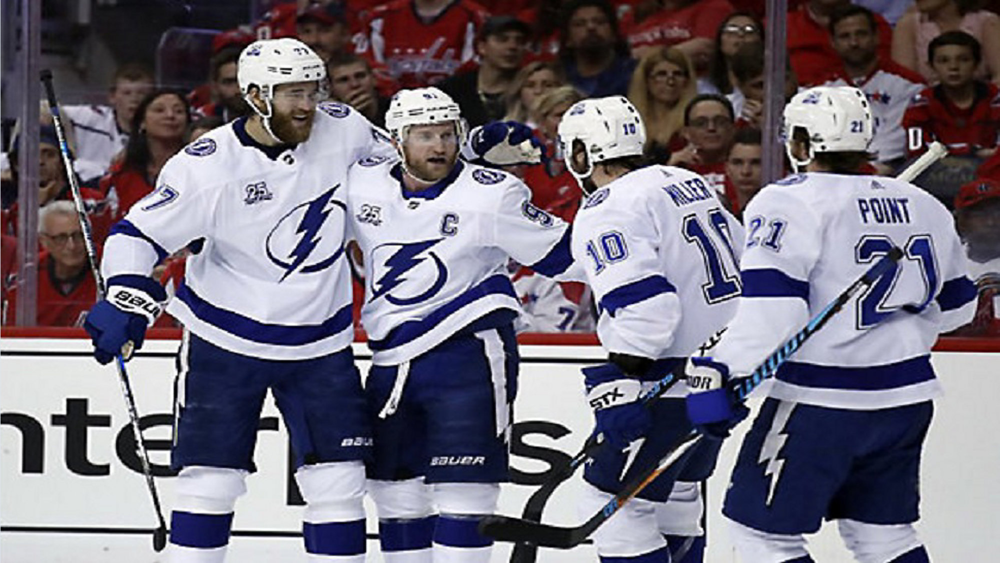 f96a6ea4 Single-Game Tampa Bay Lightning Tickets Now on Sale
