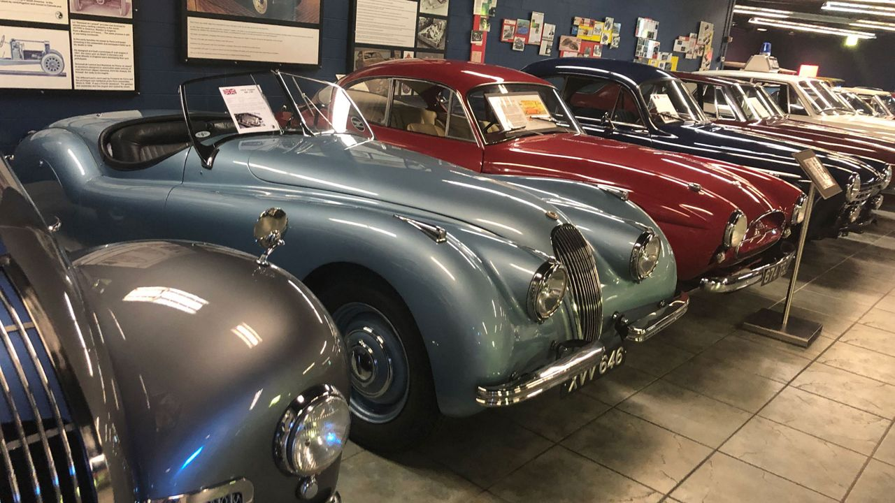Tampa Bay Automobile Museum Revs Up for Reopening
