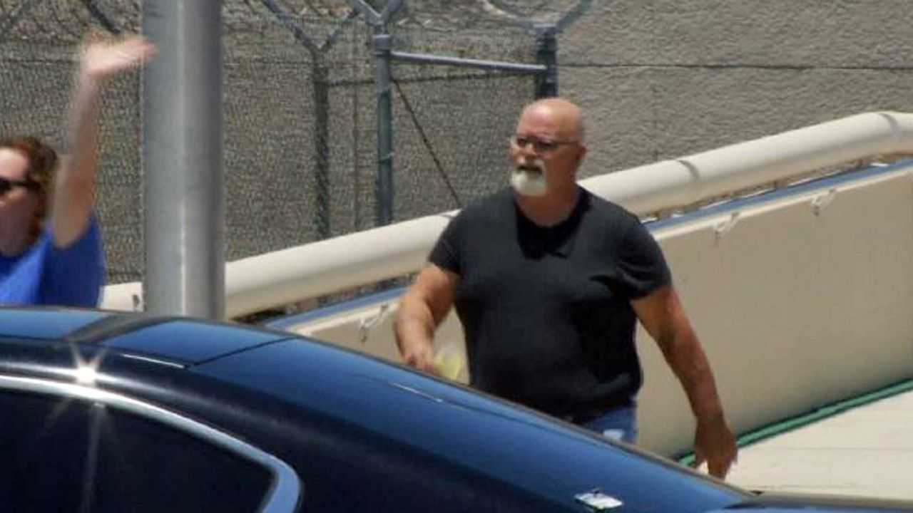 Ex-Palm Bay City Official Accused of Extortion Bonds Out of Jail