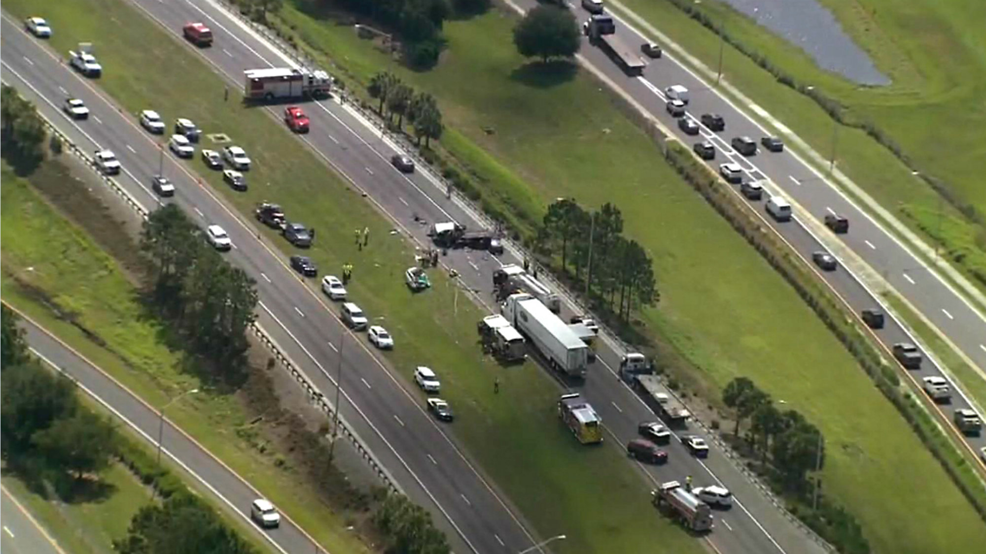 2 Killed in Wrong-Way Crash on SR 429