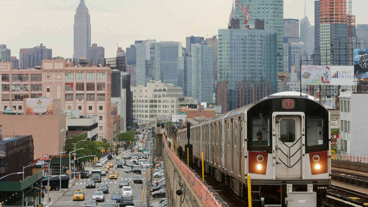 MTA Touts 7 Train Improvements after Modernizing Signal System