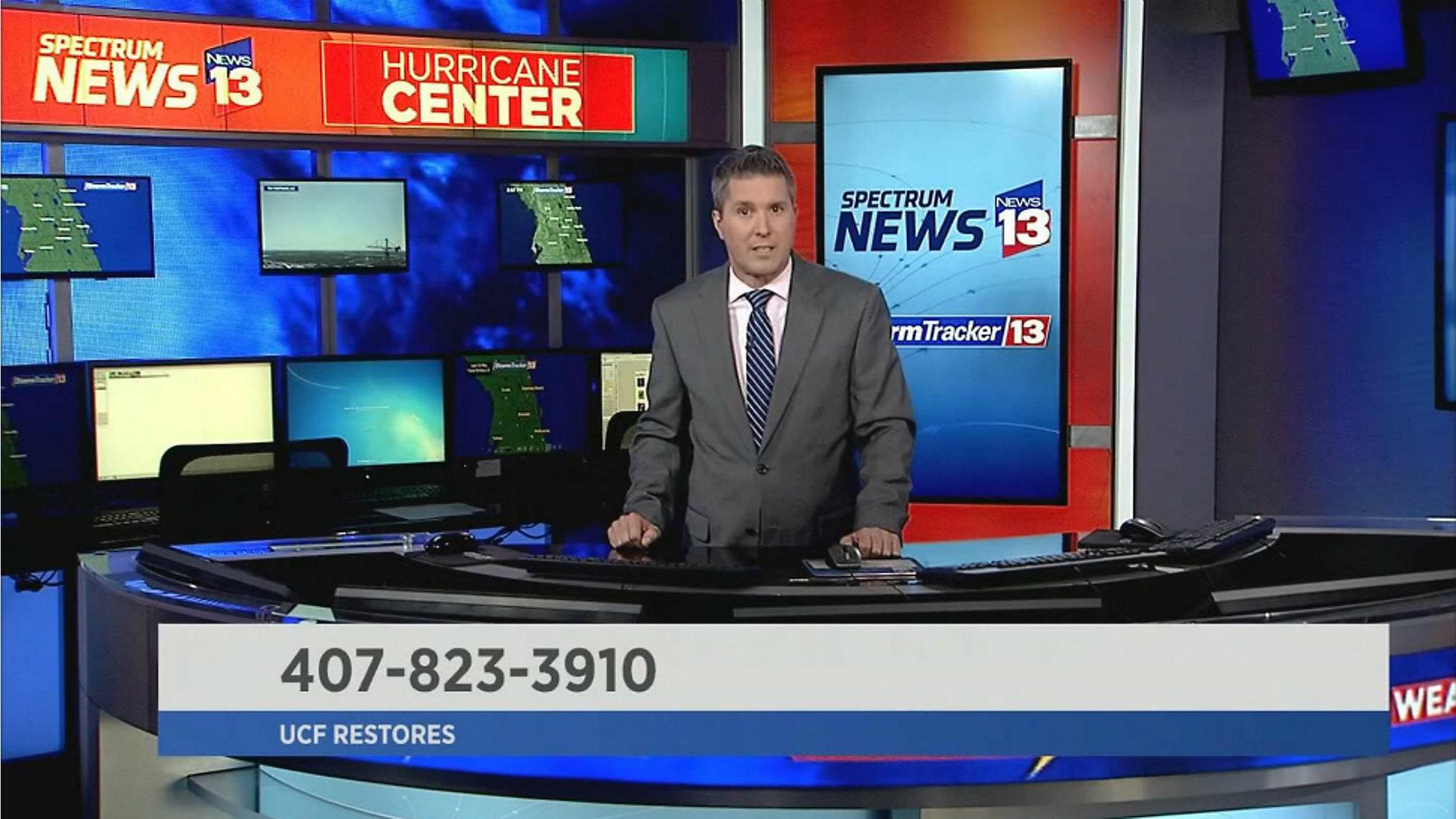 Storm Season | Hurricane Information, StormTracker 13, Safety Tips