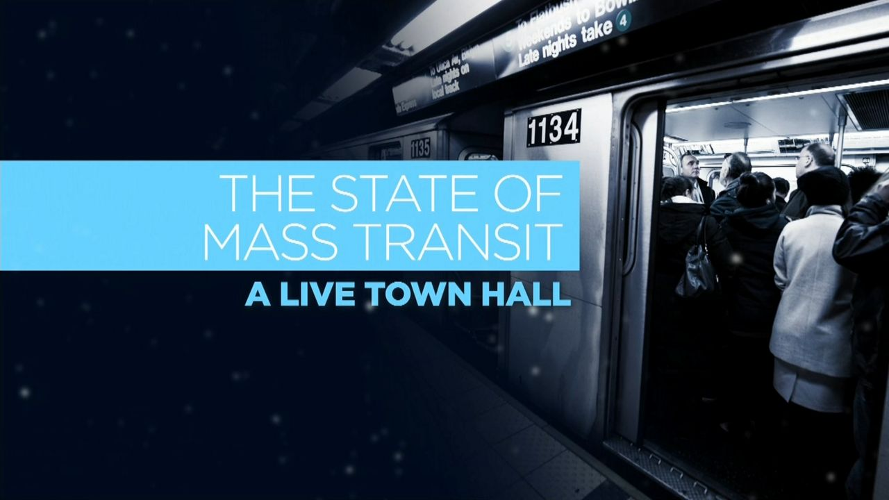 The State of Mass Transit: A Live Town Hall