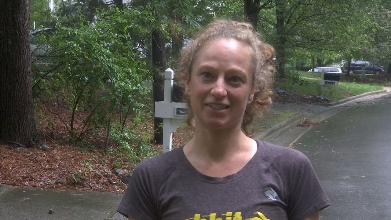 Boston Marathon Dream Dashed for Chapel Hill Runner