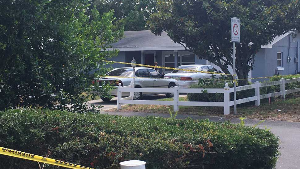 Deputies: Winter Haven Domestic Violence Led to Fatal Shooting